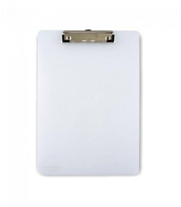 Папка - планшет ординарная с зажимом A4