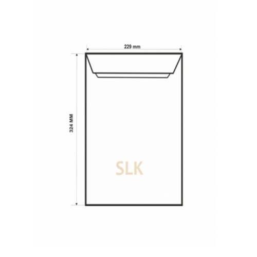 Конверт C4 SLK (229*324)